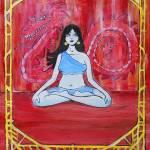 """""""Red Dragon Lotus"""" by Borax"""