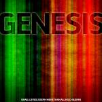 """Word Leftovers: Genesis 2"" by jimlepage"