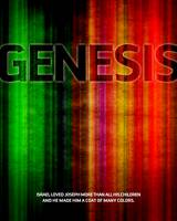 Word Leftovers: Genesis 2 by Jim LePage