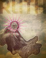 Word: Ruth by Jim LePage