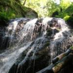 """Cascade Falls"" by cwtrumpet"