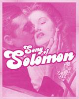 Word Leftovers: Song of Solomon 1