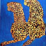 """""""Two Leopard"""