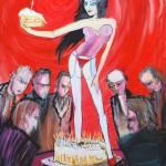 """""""Birthday"""" by Borax"""