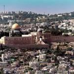 """Jerusalem (Jesus wept)"" by LauraM"
