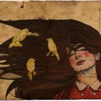 Art Prints & Posters by Carola Lagomarsino
