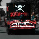 """The Deathmobile"" by netbrands"