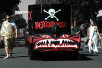 The Deathmobile