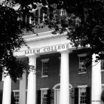 """Salem College"" by soulenergy"