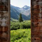 """""""Window to a Ghost Town"""" by TheRevermann"""