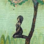 """TREE GODDESS #5 SERIES"" by ArtistaDonna"
