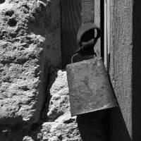 Door Bell by Roger Dullinger
