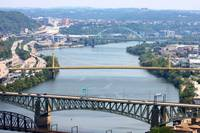 Bridges of Pittsburgh