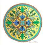 """Fleur Mandala"" by sharonblanchard"