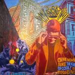 """""""Duke King of Cool"""" by marcferrero"""