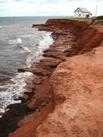 East Point, Prince Edward Island