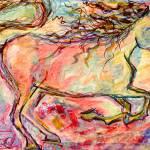 """""""Running Wild"""" by DarleneBeville"""