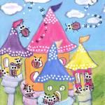 """""""Ladybug Heaven"""" by happitudes"""