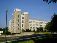 Genomic Sciences Research Building