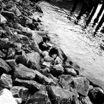"""""""Rock Shore"""" by NatalieRobinson"""