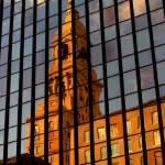 """Building Reflect"" by karolsstuff"