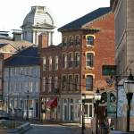 """""""Boothby Square in the Old Port"""" by GordieSea"""