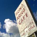 """hong kong cafe, sacramento"" by DRoberts"