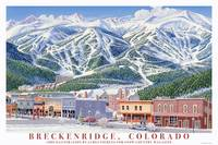 Breckenridge Main Street