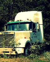 Country Road Big Rig