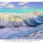 """Jackson"" by jamesniehuesmaps"