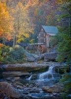 Grist Mill, WV
