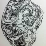 """""""Heartless Mummy"""" by AveryKroft"""