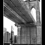 """Brooklyn Bridge 07"" by GrahamCartwright"