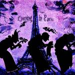 """Evening in Paris"" by artfolio"