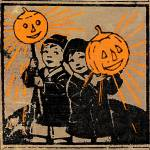 """Toy Pumpkins"" by artfolio"