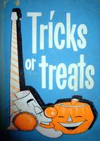 Tricks or Treats