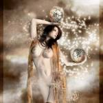 """libra by manolya"" by TALENTNETWORK"