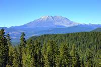 0219 Mount Saint Helens