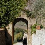 """Doorway to Monteriggioni"" by yourpictureshop"