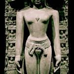 """""""Standing Buddha"""" by robvena"""