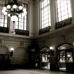 """Hoboken Terminal"" by robvena"