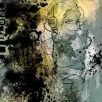 """""""Headphones"""" by vandann04"""