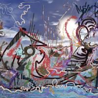 Ocean Art Prints & Posters by Marko Mitic