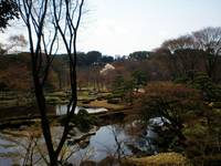 Imperial Palace East Gardens