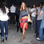 """Alessandra Ambrosio"" by HollywoodPix4u"