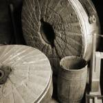 """""""Old Bale Grist Mill II"""" by NewTake"""