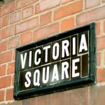 """Victoria Square"" by colleenflynn"
