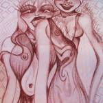 """""""together"""" by bcb_arts"""