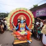 """""""Athachamayam at Tripunithura."""" by AgniMax"""