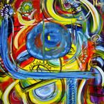 """Celebration"" by MaggieBernet"